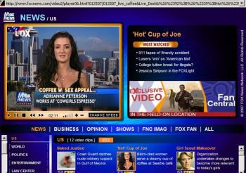 Cowgirls Fox News